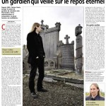 article journal la montagne